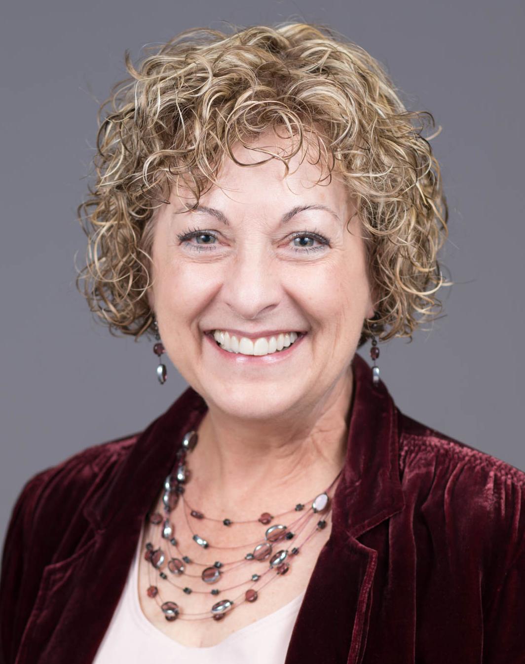 Kathy Parkes