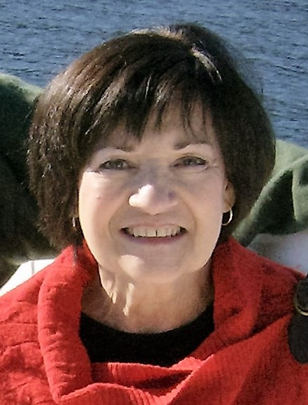 Vicki Whitelaw