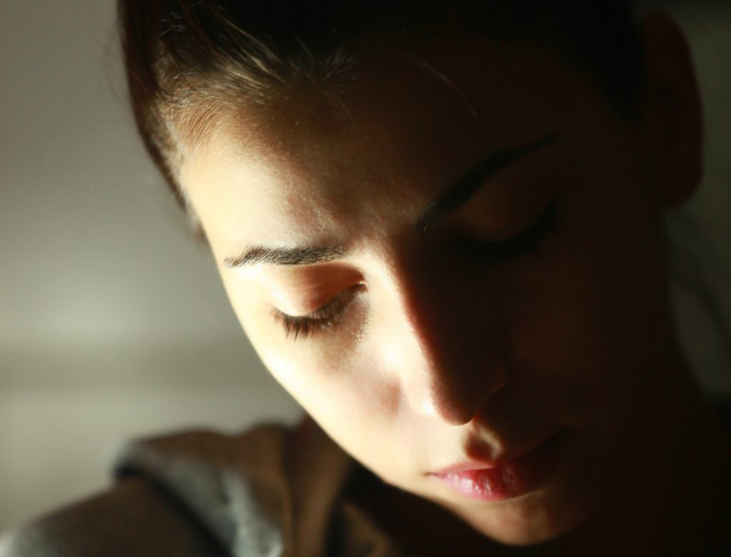 victim of intimate partner violence