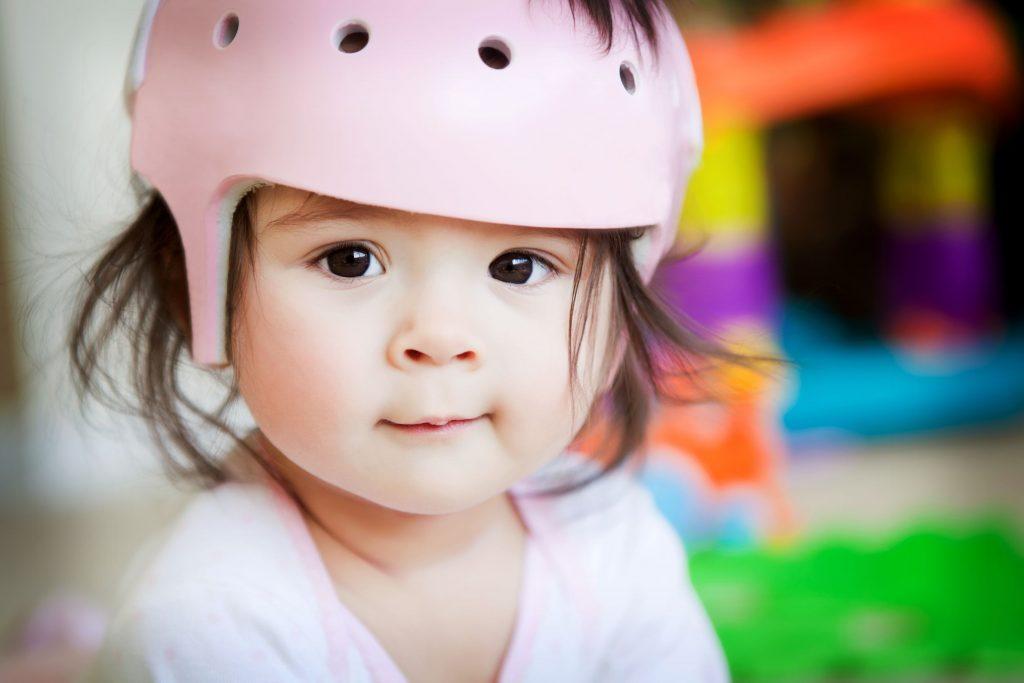 keeping child safe