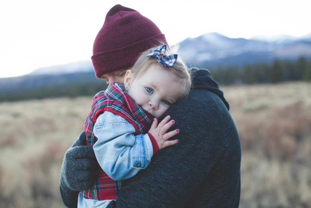 What to know about paternal support