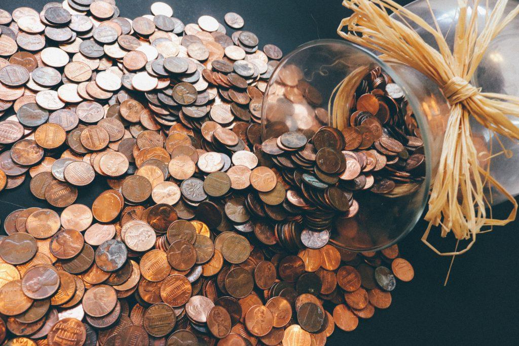 saving and handling debt