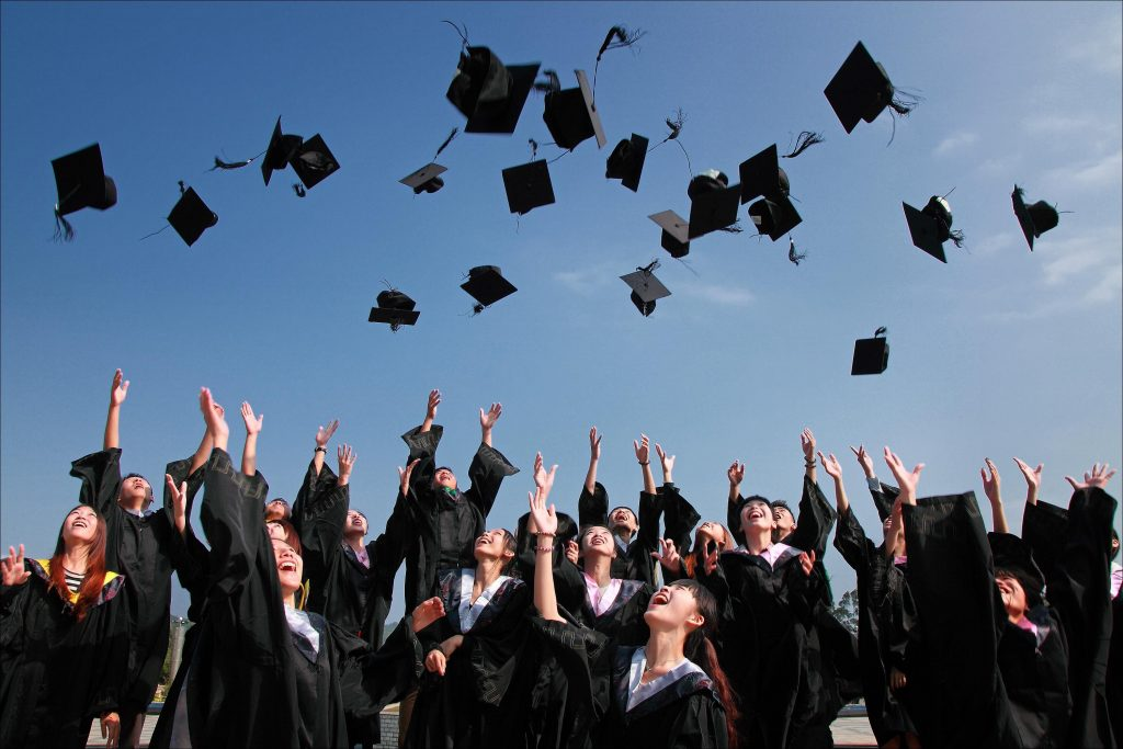 graduation is time to start thinking about student loans